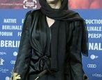 عکس لورفته لیلا حاتمی در آغوش مرد فرانسوی + بیوگرافی و تصاویرجدید