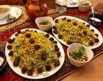 """طرز تهیه """"کلم پلو شیرازی"""" با سبکی خاص و خوشمزه"""