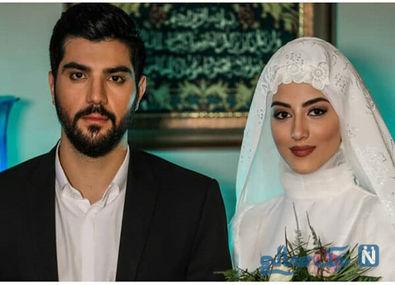 بیوگرافی پردیس پورعابدینی بازیگر جذاب سریال آقازاده + تصاویر