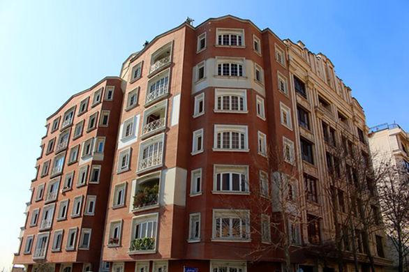 معامله آپارتمان در تهران ۴۰ درصد کاهش یافت