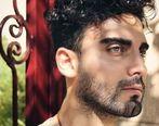 محمد صادقی بازیگر نقش پیمان در سریال افرا کیست؟