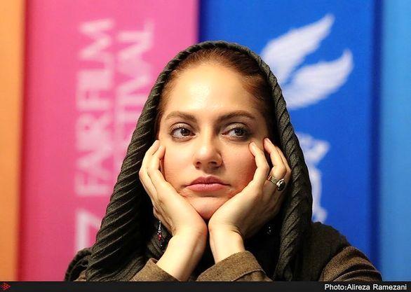 مهناز افشار به ایران باز میگردد؟