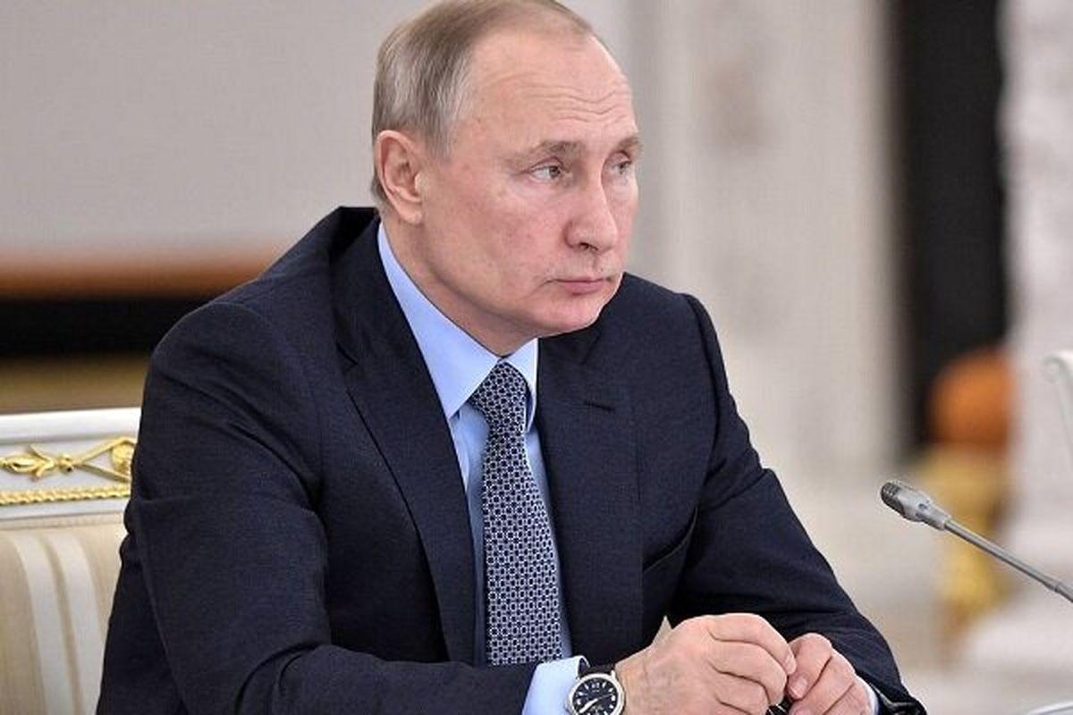 رمزگشایی سفر مرموز پوتین به سوریه