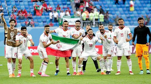 چرا ایران بازی مقابل ویتنام را می برد؟