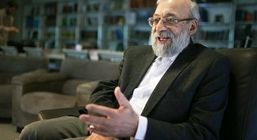استعفای لاریجانی تکذیب شد