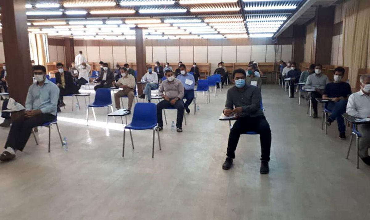 صدور اطلاعیه مهم وزارت بهداشت در خصوص برگزاری کنکور