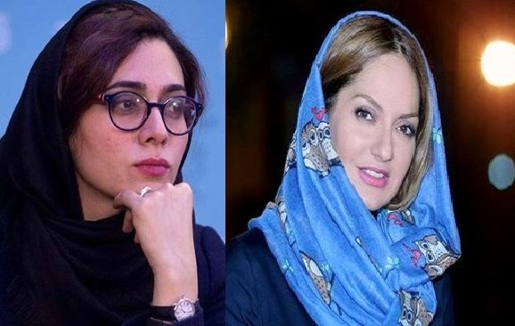 حمله تند مهناز افشار به پگاه اهنگرانی + فیلم و عکس