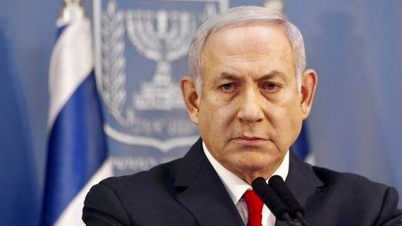 """تکرار ادعای عجیب """"نتانیاهو """" علیه ایران"""