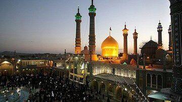 دستگیری ۱۱ نفر درپی تجمع غیرقانونی در اطراف حرم حضرت معصومه (س)
