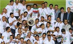 نتیجه بازی استقلال خوزستان و ذوب آهن