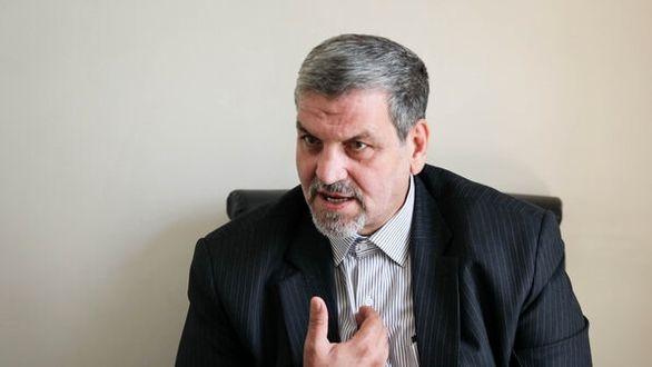 تذکر شفاهی به ظریف:نباید جلسه را علنی ترک می کرد