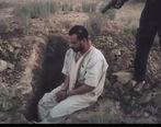 تصاویری از جنایت جدید داعش