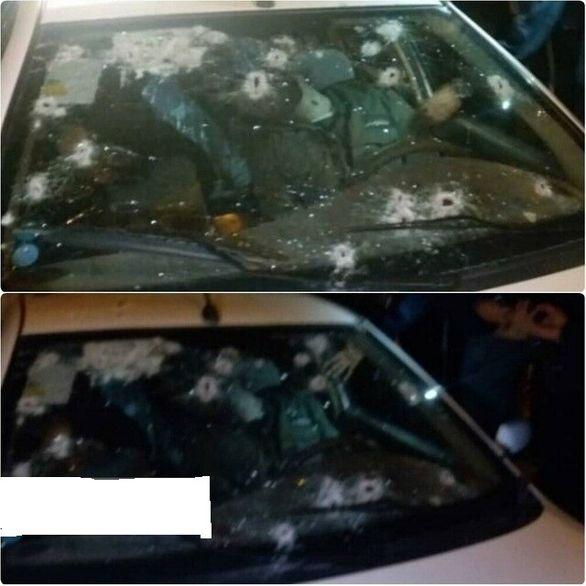 جزئیات حمله تروریستی در سربندر خوزستان