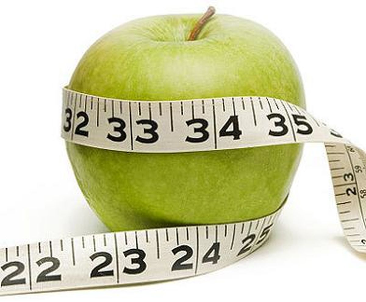 20 روش فوق العاده برای لاغر شدن بدون رژیم