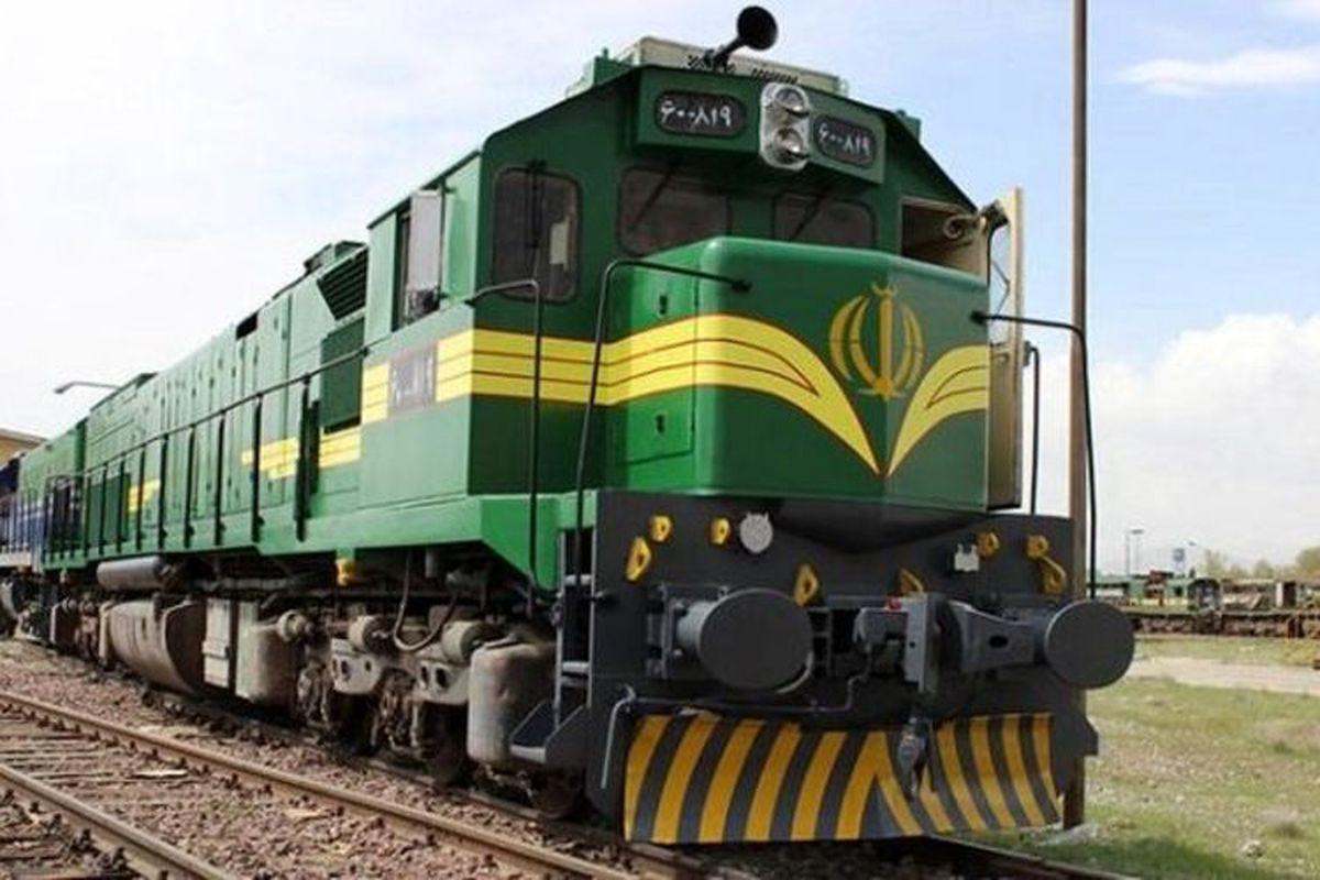 حادثه برای قطار «بافق - بندرعباس»