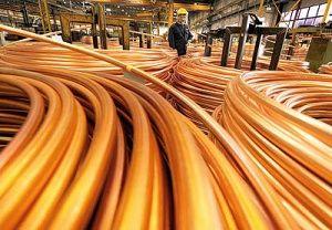تقاضای صعودی فلز سرخ تا سال ۲۰۲۷