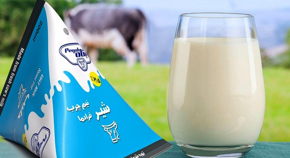 روزی چقدر شیر و لبنیات بخوریم؟
