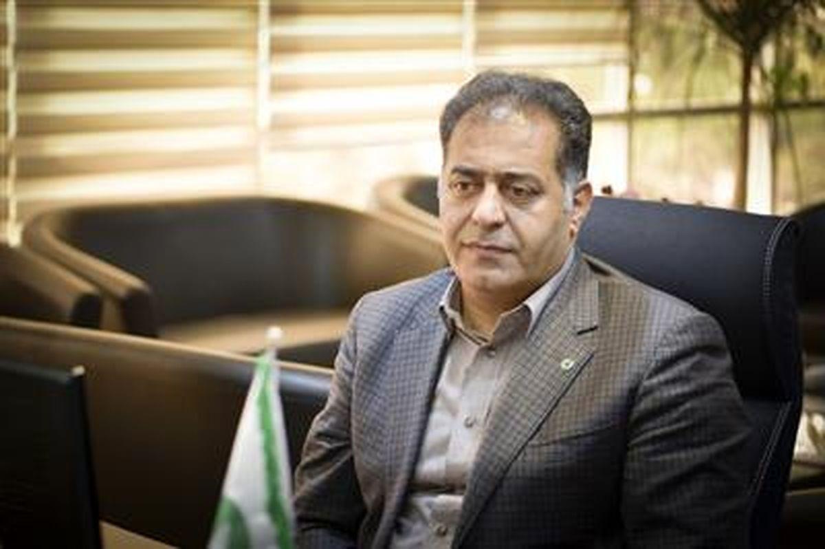 افزایش منابع بانک مهر ایران در سال پر چالش ۱۳۹۹