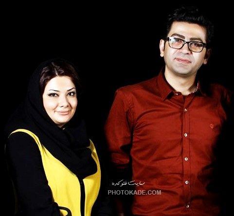 مراسم ازدواج دوم فرزاد حسنی پس از جدایی از ازاده نامداری + بیوگرافی و عکس