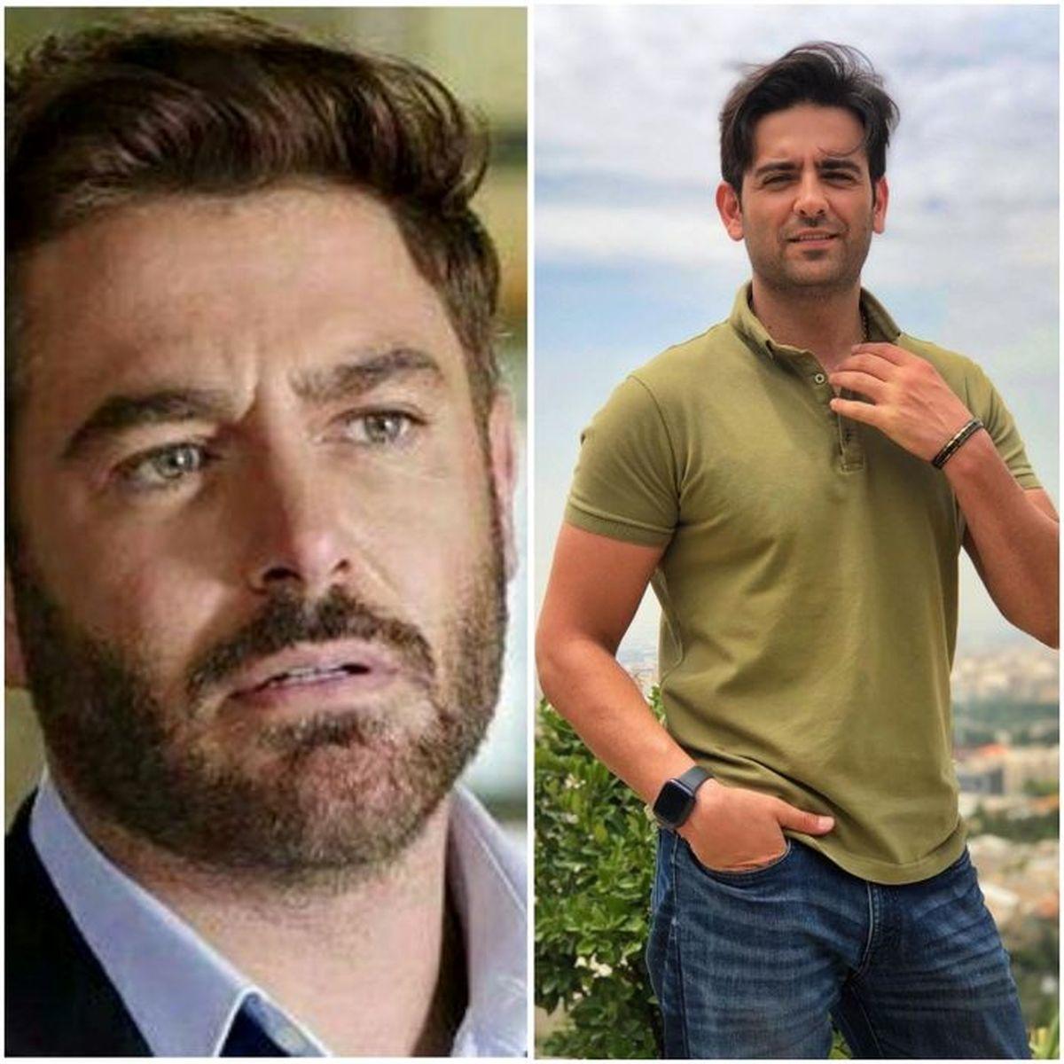 کدام بازیگر مرد ایرانی جذاب تر است؟ | امیرحسین آرمان یا محمدرضا گلزار؟