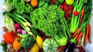 سبزیجاتی برای کمک به کاهش وزن