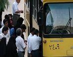 3 هزار اتوبوس پایتخت فرسوده است