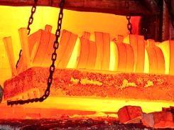 رشد تولید فولاد خام؛ ایران ۱۷ درصد، جهان ۴.۷ درصد
