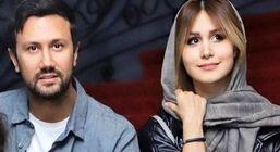 همسر شاهرخ استخری مدلینگ شد + تصاویر و بیوگرافی