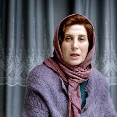 حمله تند کیهان به فاطمه معتمدآریا + فیلم