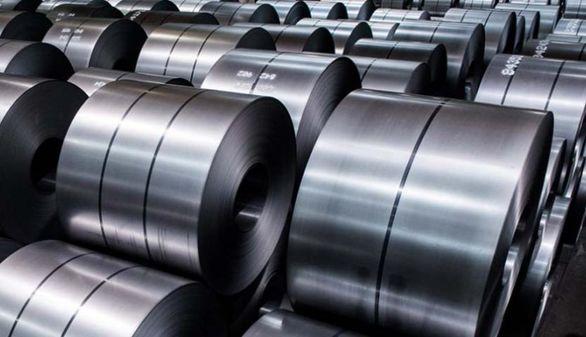 تقاضای یک میلیارد و ۷۳۵ میلیون تنی فولاد در سال ۲۰۱۹