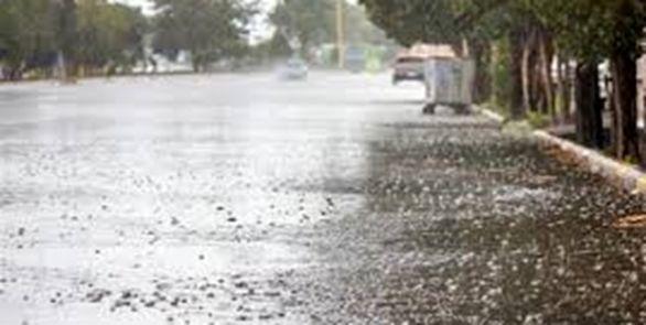 بارش باران در سال 97 رکورد نیم قرن گذشته را زد