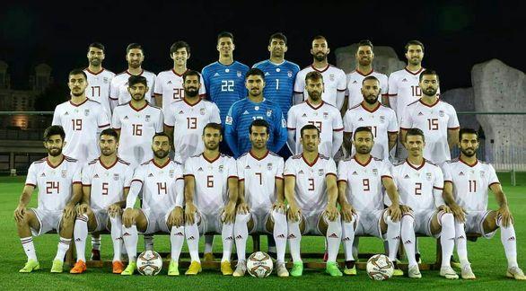 روزنامه اماراتی: ایران پرافتخار مقابل تیم رویاپرداز