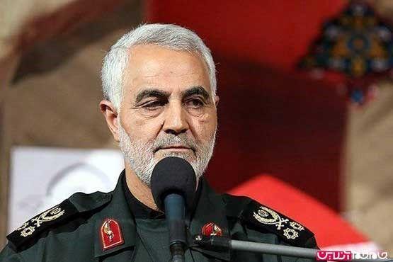 ادعای ژنرال آمریکایی درباره طرح ترور سردار سلیمانی