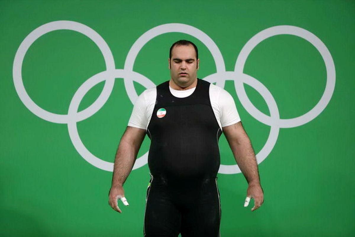 بهداد سلیمی از پشت پرده المپیک ریو افشاگری کرد