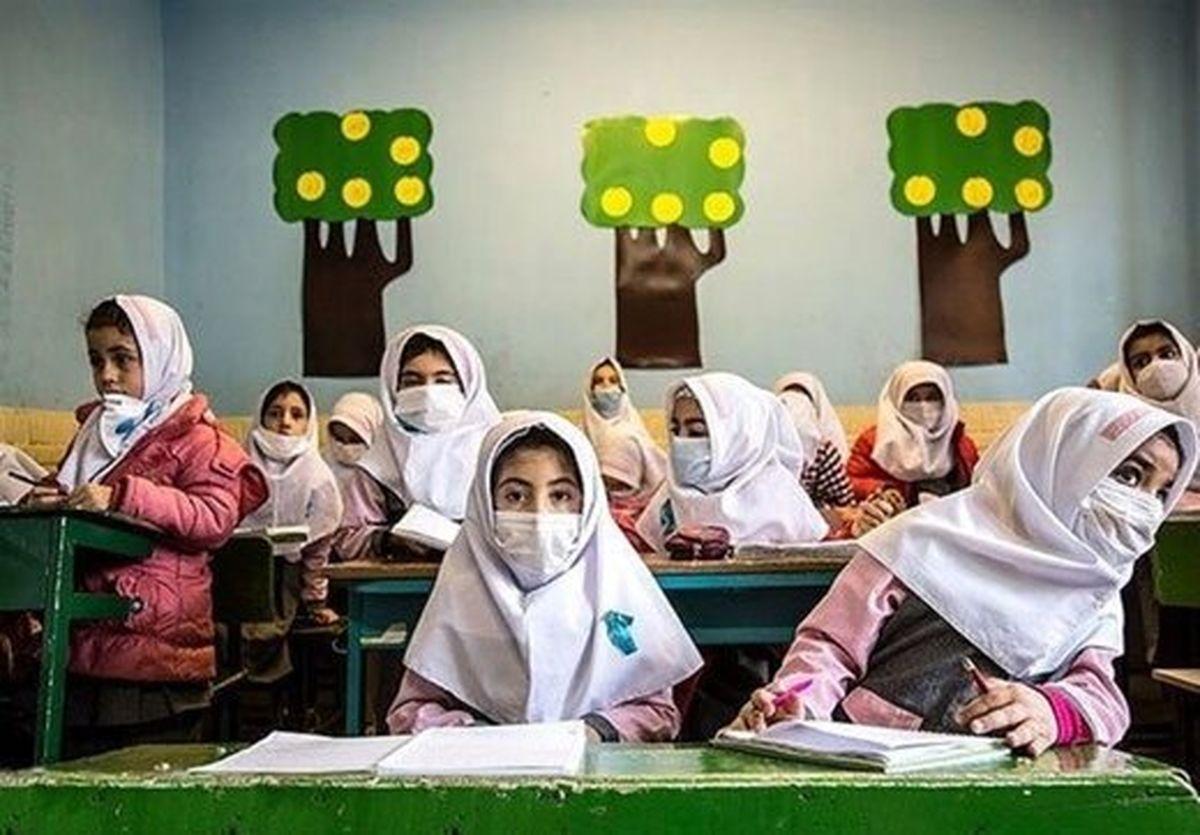 واکنش سخنگوی وزارت بهداشت به بازگشایی مدارس