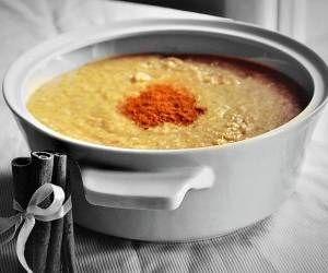 طرز تهیه حلیم کشدار و خوشمزه خانگی برای افطار