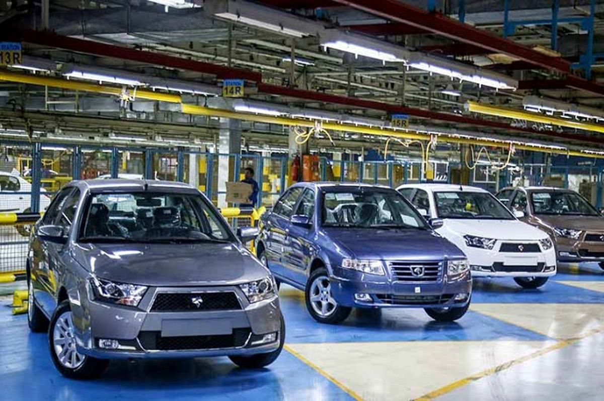 افزایش ۲۱ درصدی تحویل خودرو به مشتریان
