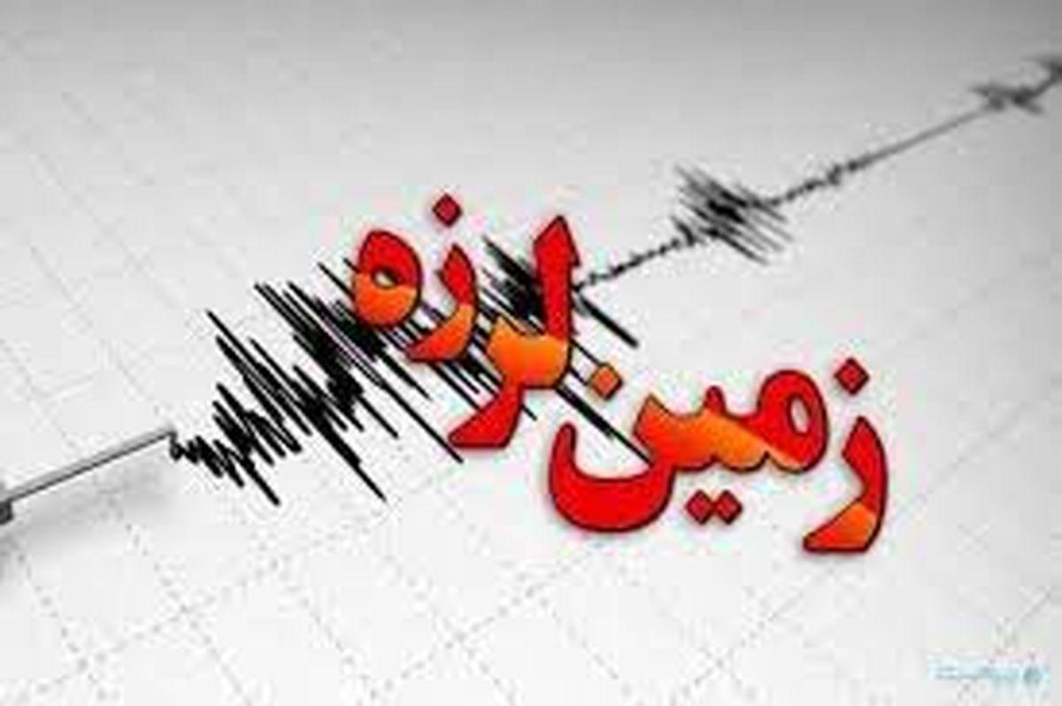زلزله سنخواست را لرزاند!